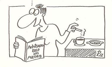 Cartoon Alf